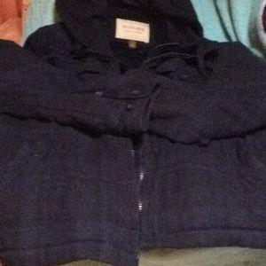 Sonoma warm coat jacket
